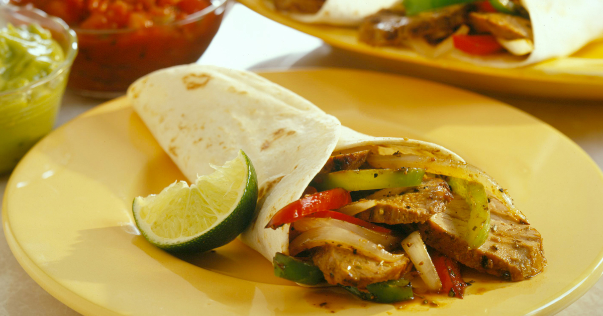 pork-fajita-recipe