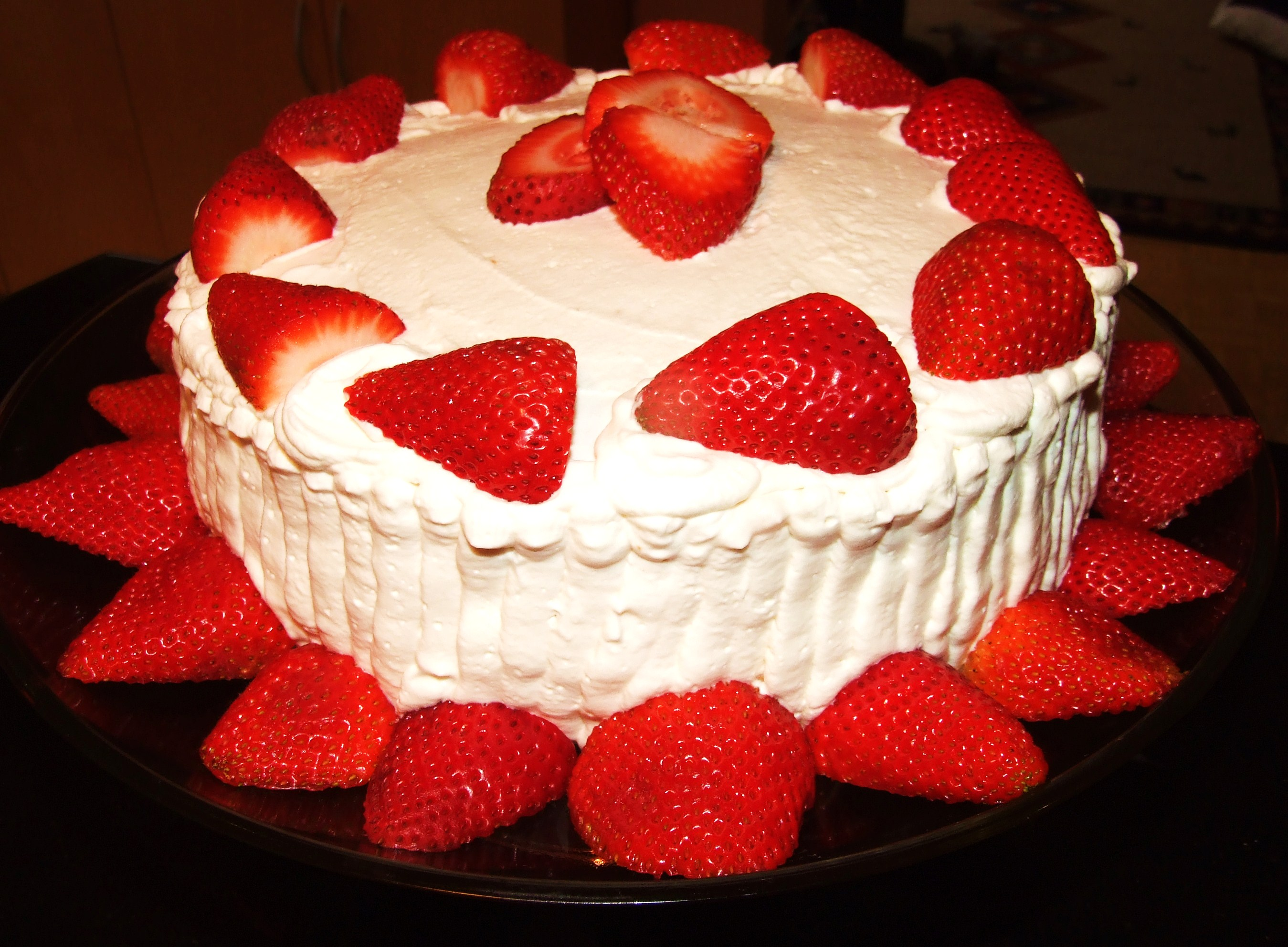 strawberry-cassata-cake-recipe