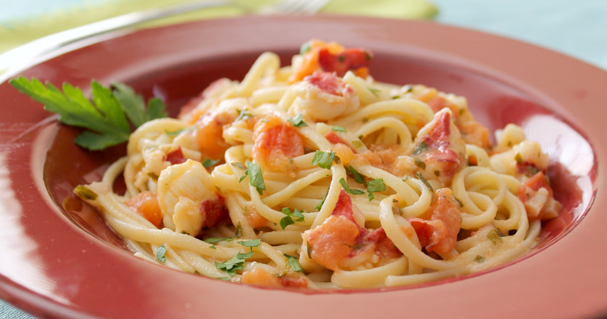 lobster-linguine-recipe