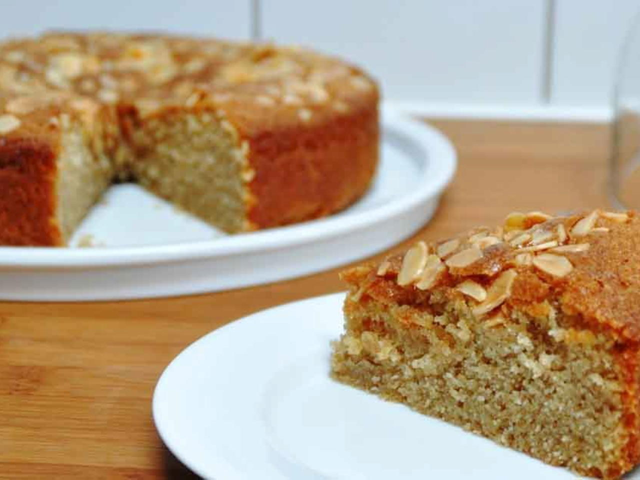 Beorn's Honey Cake - Lord of the Rings