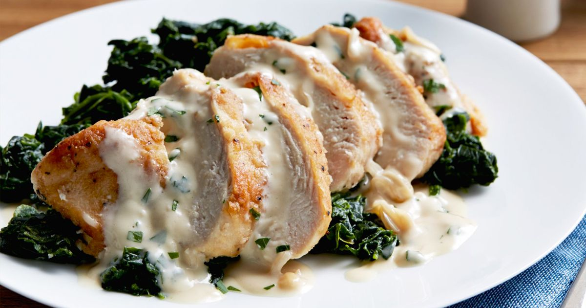 chicken-florentine-recipe