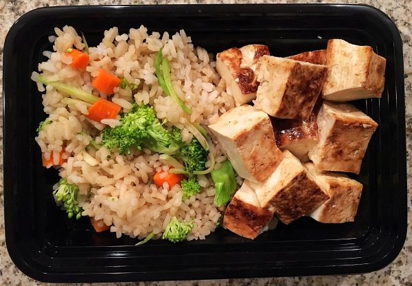 Tofu-Rice-Bowl