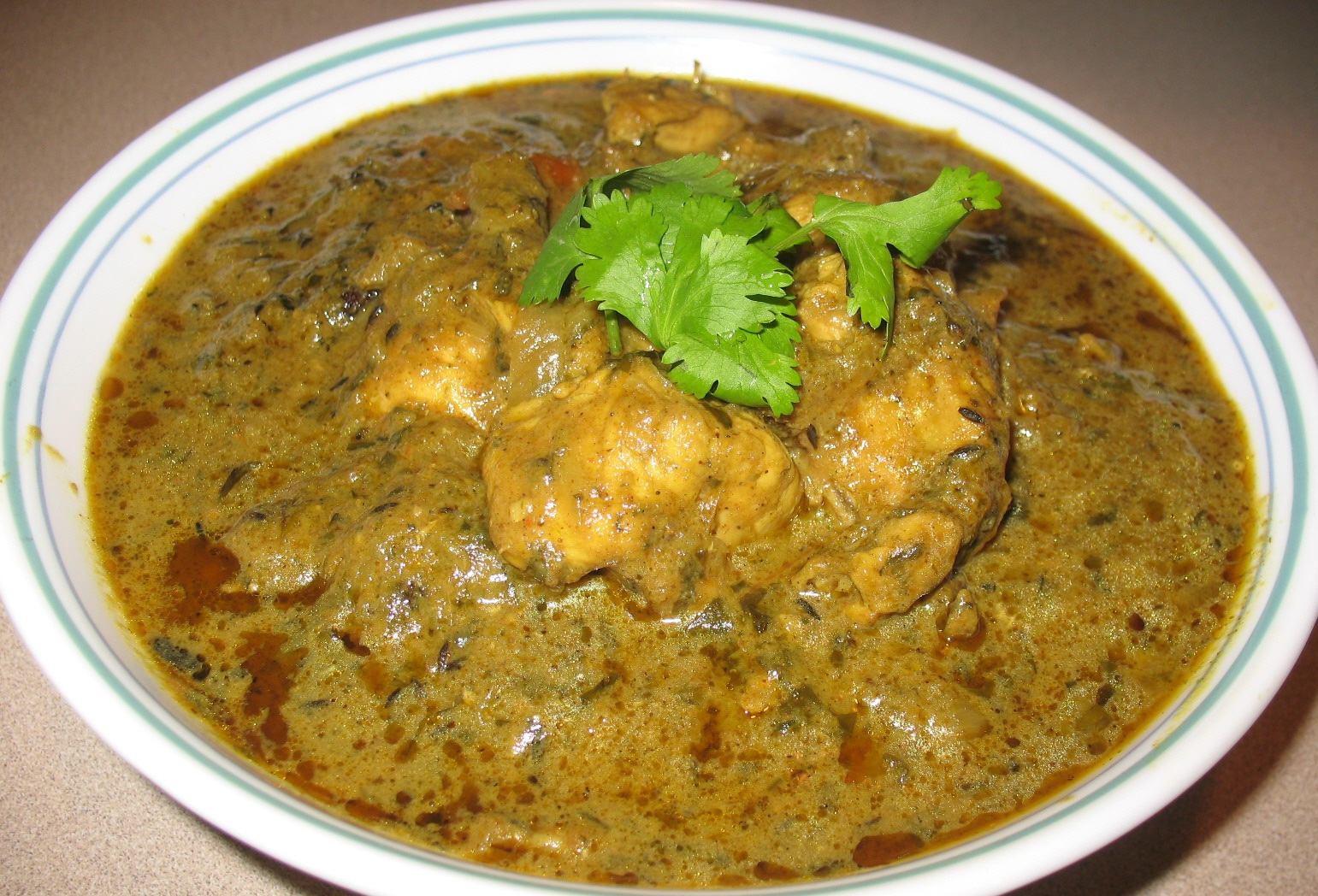 methi-malai-chicken