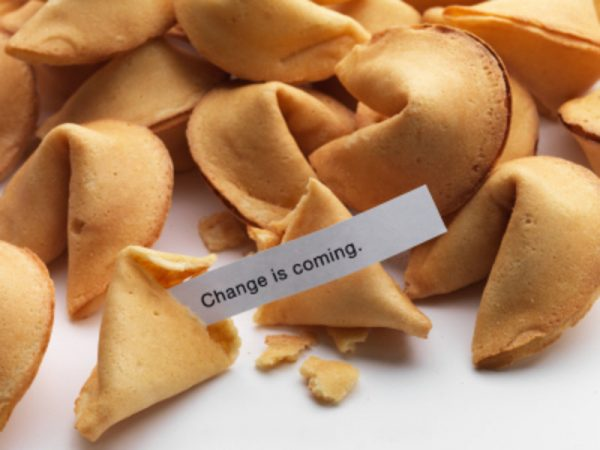 Freaky Friday Fortune Cookies Recipe