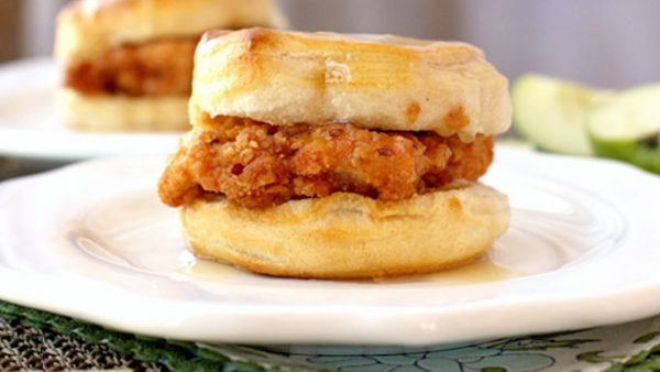 Coachella Chicken Biscuit Recipe