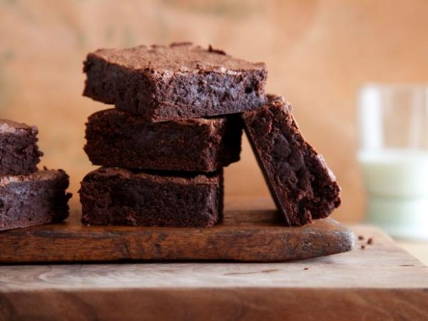 Notting Hill Brownie Recipe