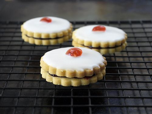 Brave Empress Biscuits Recipe