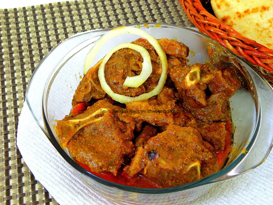 Mutton Chaap Recipe (Hindi)