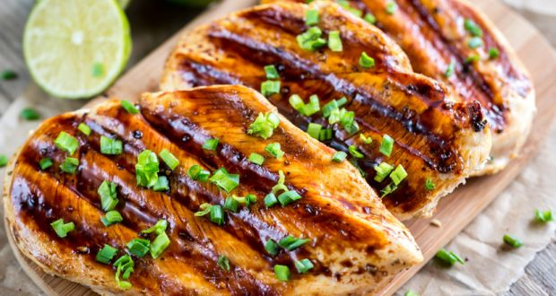 grilled-chicken-escalope-recipes