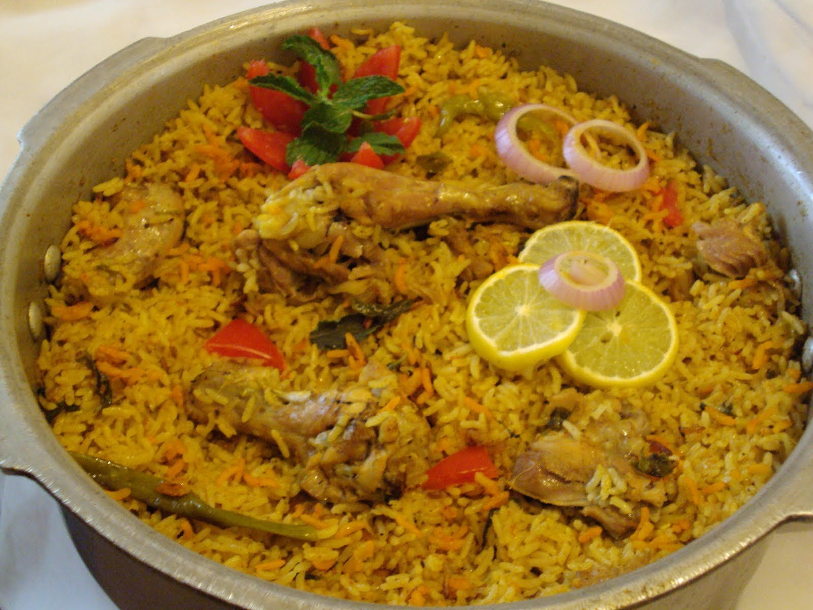 ambur-chicken-biryani-recipe