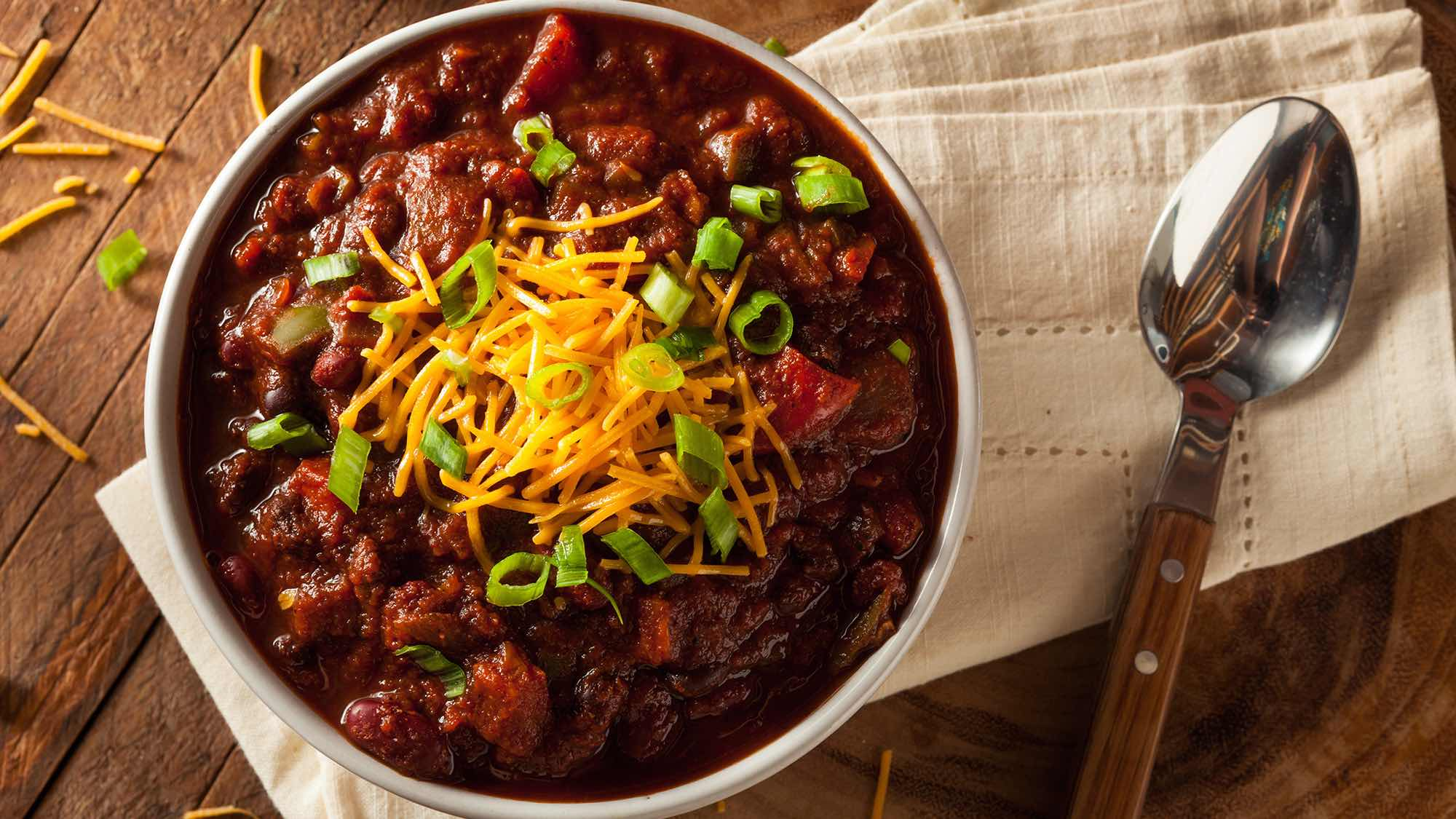 best-beef-chilli-con-carne-recipe