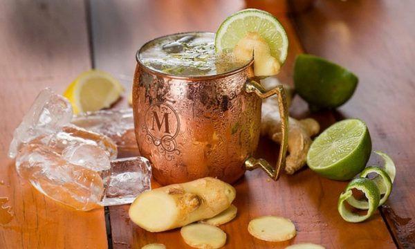 This Easy Moscow Mule Recipe Is The Only One You Need!