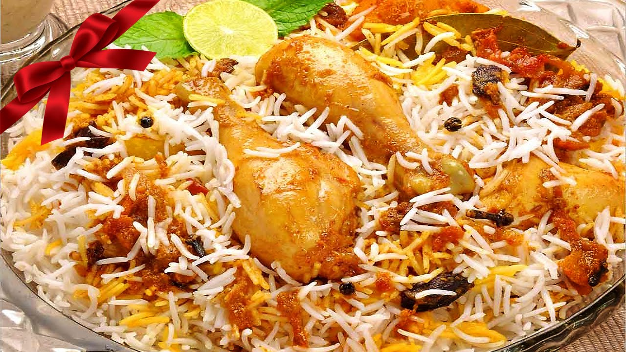 chicken-fry-biryani-recipes