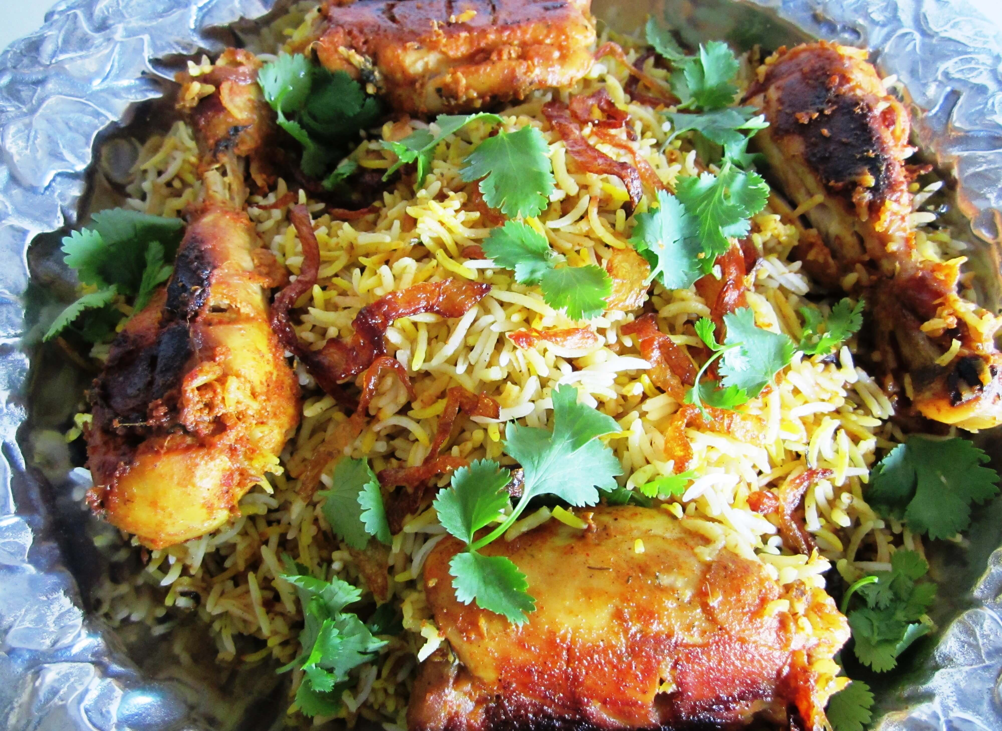 muslim-chicken-biryani-recipes