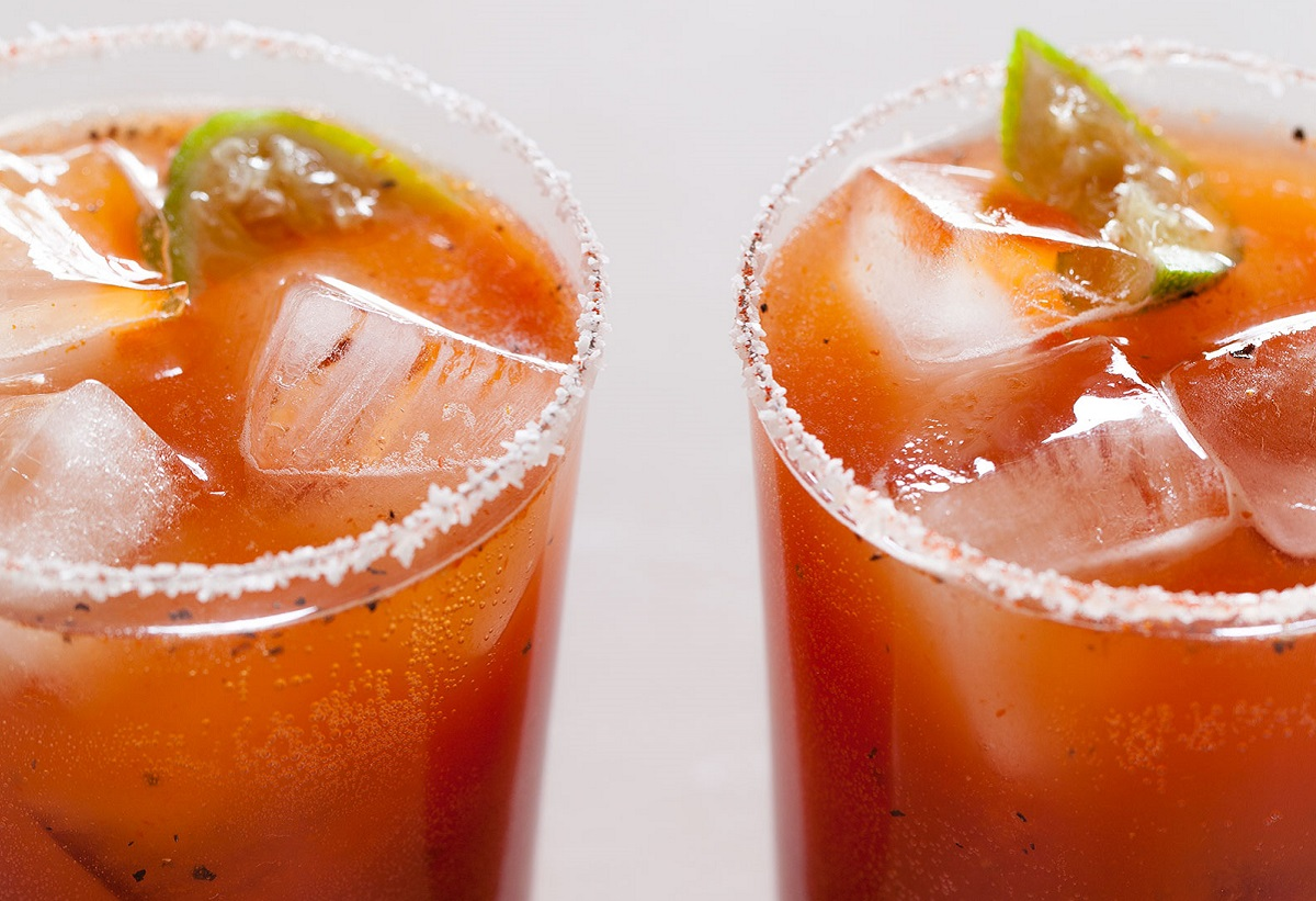 This Spicy Michelada Recipe Is Your Next Go To Hangover Drink
