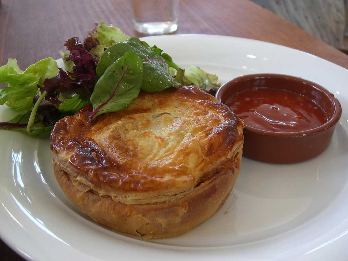 Game Of Thrones: Venison Pies Recipe