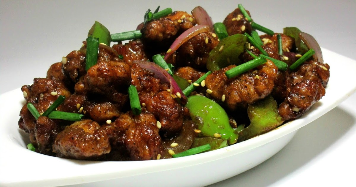 honey-chilli-chicken-recipes