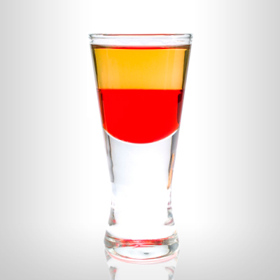 Tequila Furnace Shooter
