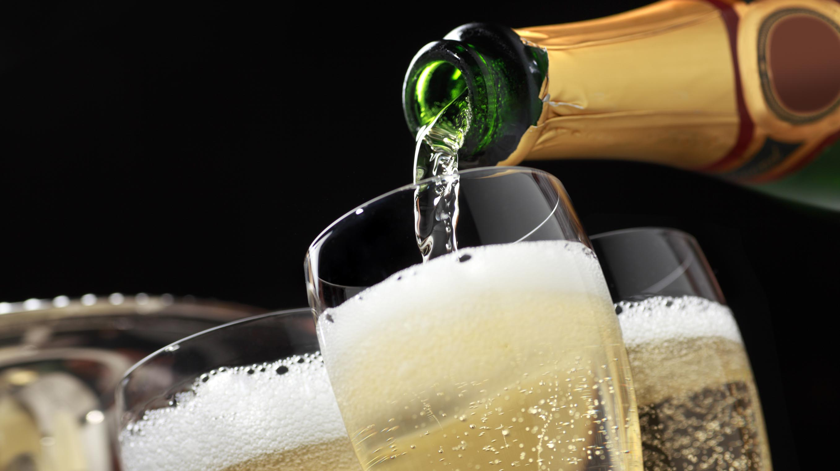 best-champagne-brands-india
