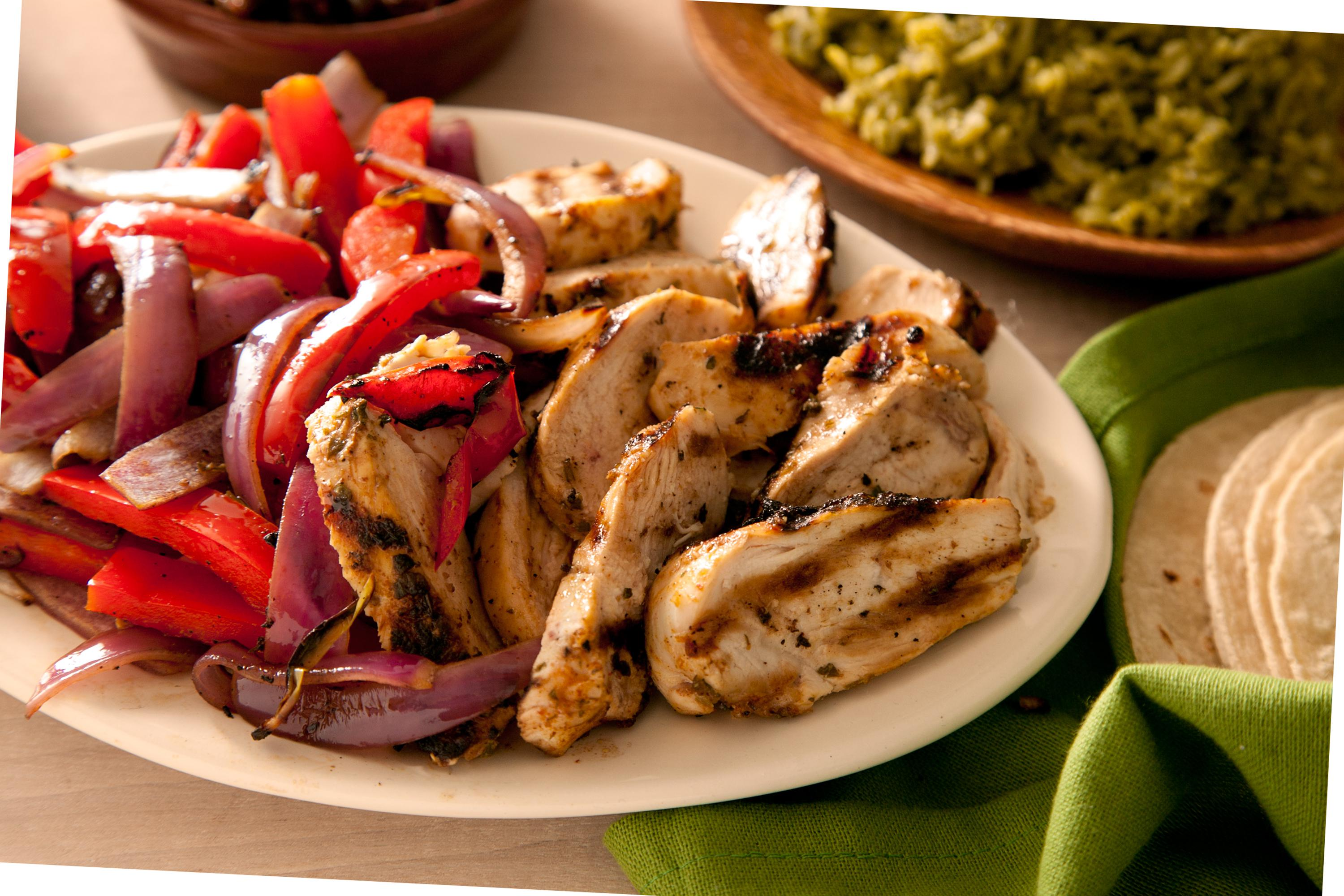 best-chicken-fajita-recipe