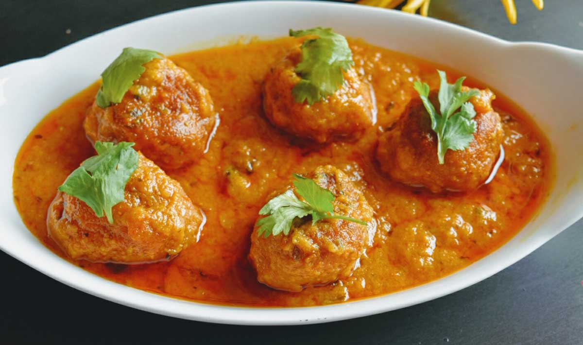 Mooli Ke Kofte Recipe By Chef Kunal Kapur