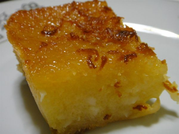 best-cassava-cake-recipe