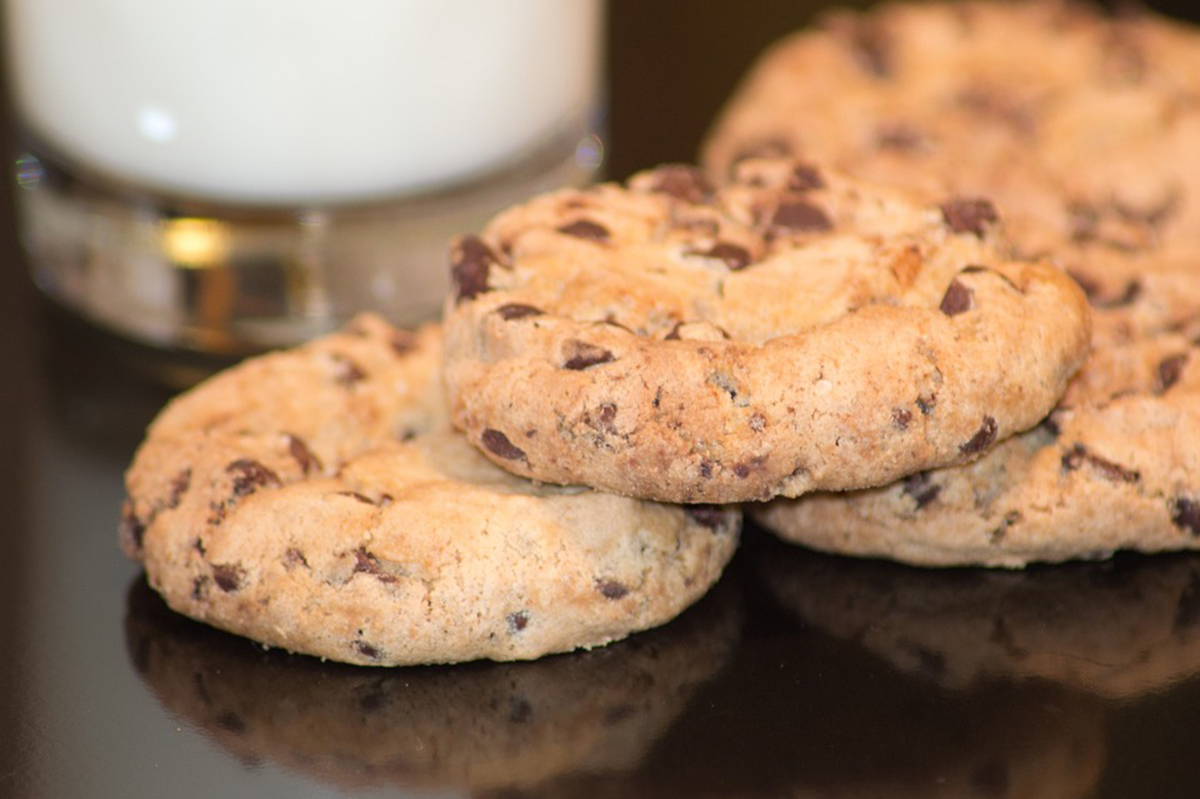 HIMYM Chocolate Chips And Caramel Cookie Recipe