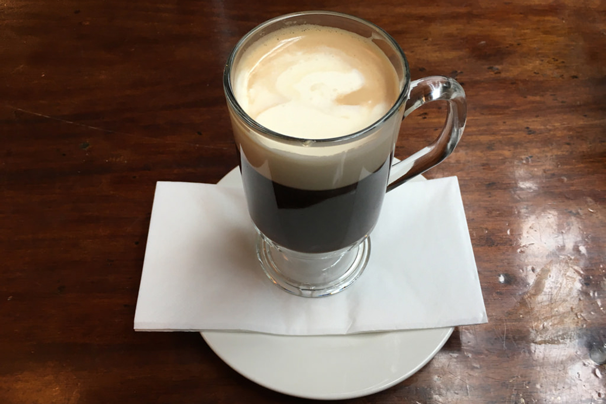 Irish Coffee Day Recipe