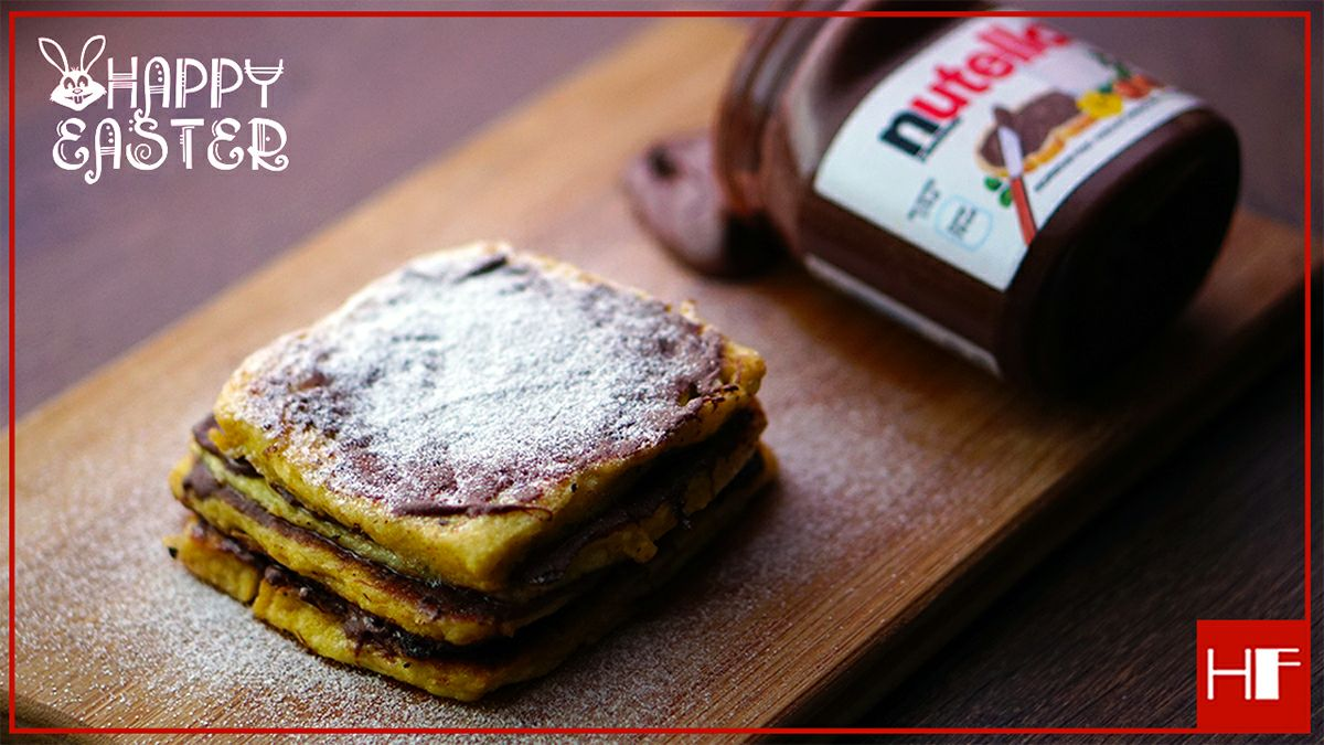Nutella-French-Toast