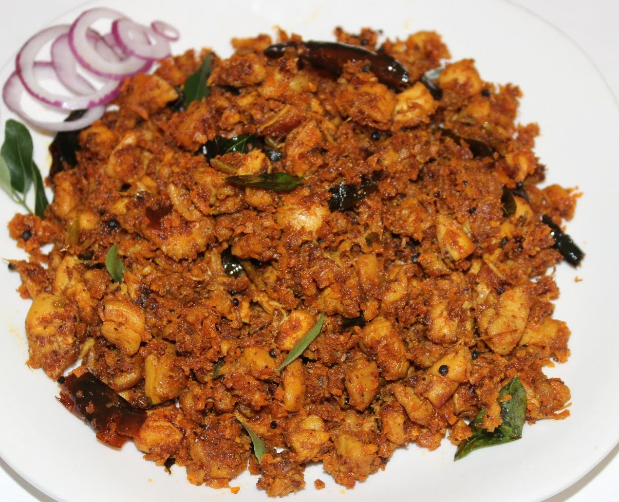 chicken-thoran-recipe