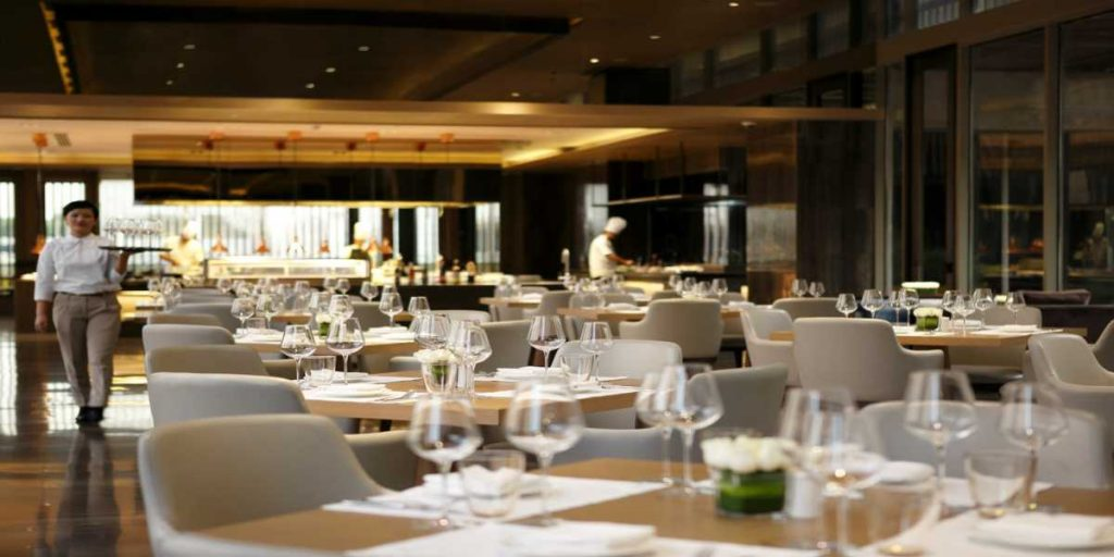 Immerse Yourself In The Flavours From Europe At DEL - Roseate House, New Delhi