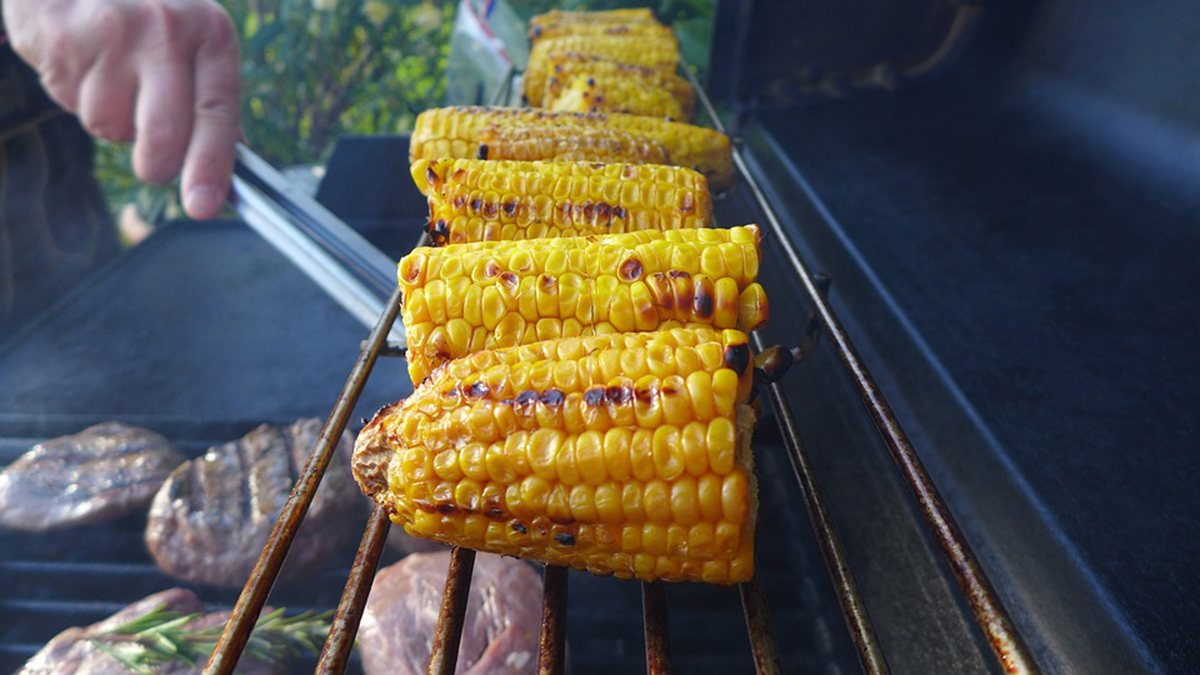 Orange Is The New Black Corn On The Cob Recipe