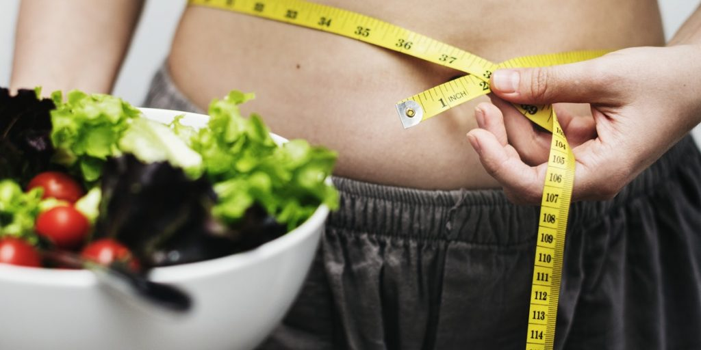 How To Lose Weight Without Following A Plan