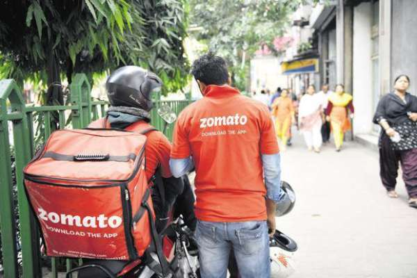 Zomato Successfully Tests Food Delivery Via Drone