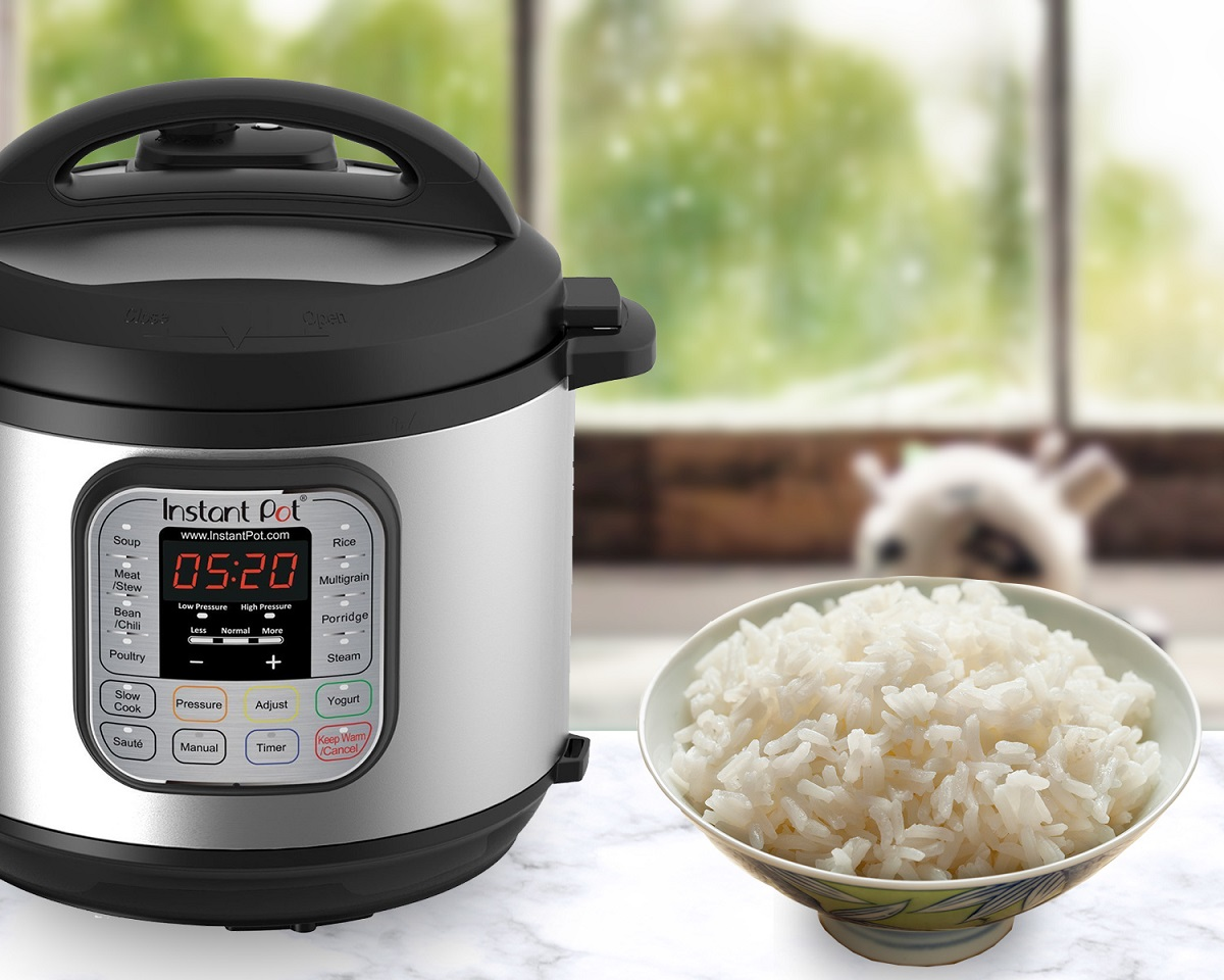 Electric-Rice-Cooker