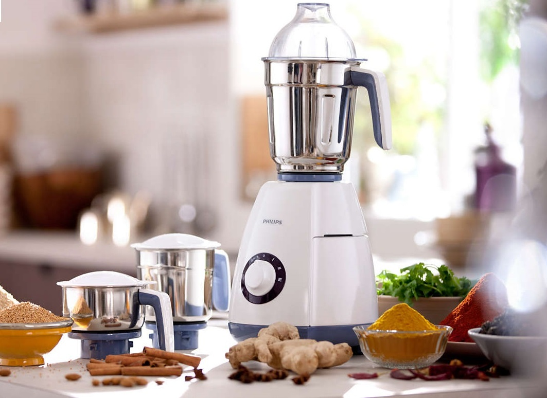 mixer-grinder-philips