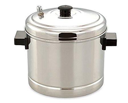 Alisha-Stainless-Steel-Idli-Cooker