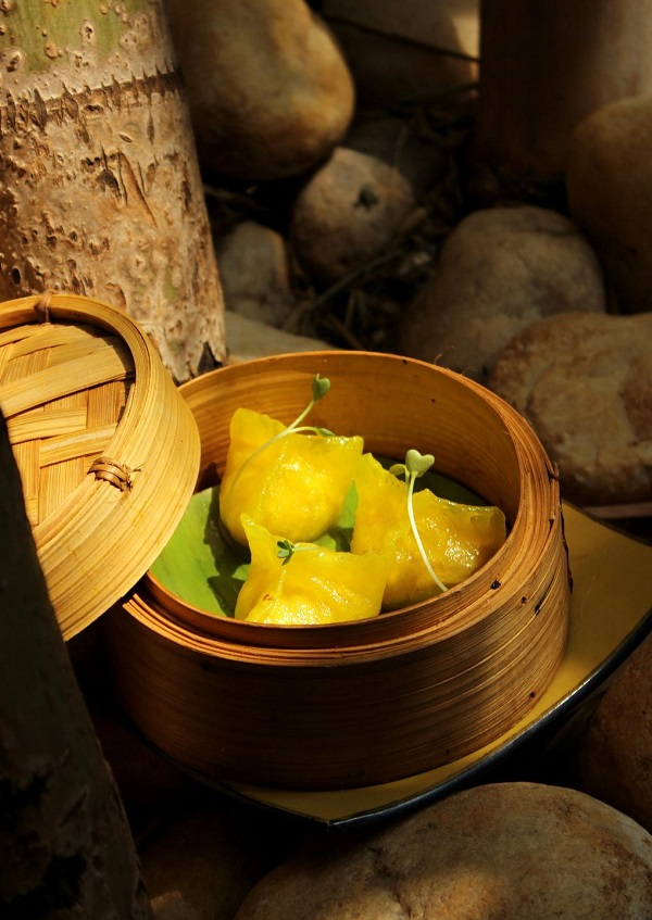 Experience The Classic Flavours of China At Zen, The Leela Palace Bangalore