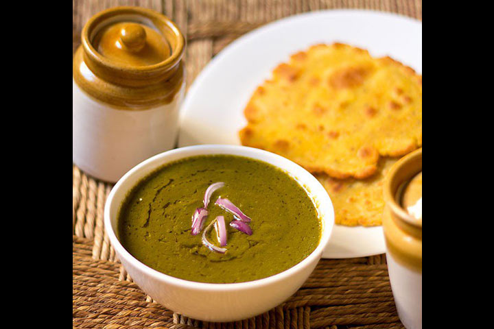 Celebrate The Rich Culinary Traditions Of Punjab At Mustard
