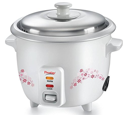 Prestige-PRWO-1.5-500-Watt-Delight-Electric-Rice-Cooker