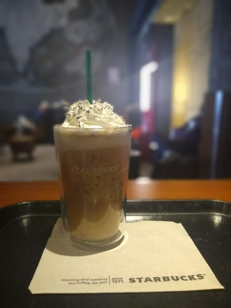 Starbucks Introduces A New Initiative Called Barista Pride