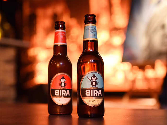 Cafe Bokan Is Giving Out BOGO On Bira!