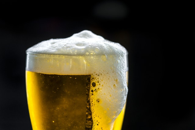Beer for Just Re. 1 At Decode Air Bar and Brewhouse!
