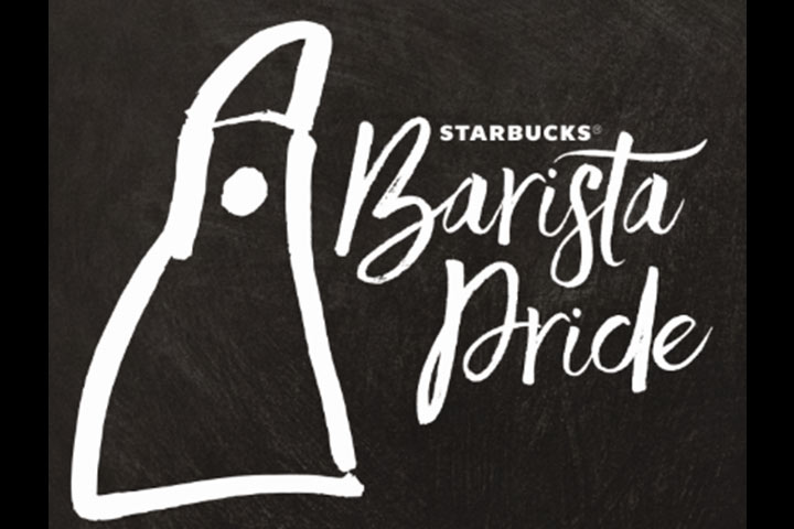 Savouring A Cuppa Curated By A Starbucks' Barista