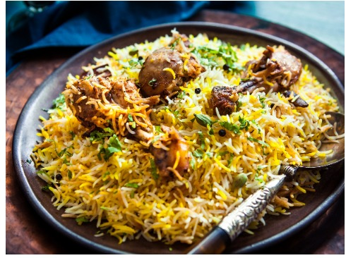 Indulge In Authentic Hyderabadi Flavours At Biryani Blues
