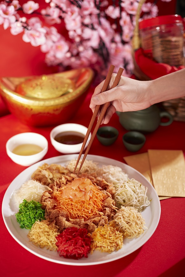 Ring In The Chinese New Year With Traditional Festivities At Shangri-La Hotel Bengaluru