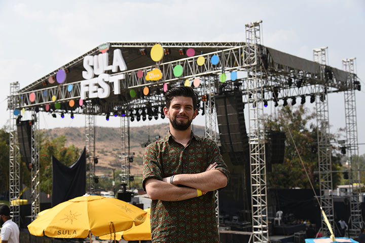 The 12th Edition Of SulaFest Was A Huge Success And Sold Out Once Again