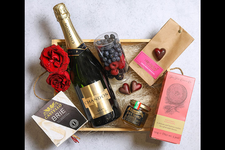 Valentine's Day | Foodhall – The Newest Cupid In Town