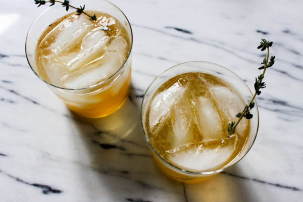 Whiskey-Peach-Cocktail