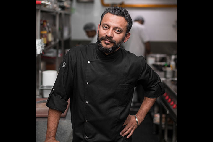Attend a Masterclass - Join us for a Beer and Food Pairing Dinner with Chef Dev Malik at Crafters Tap House